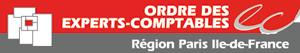Ordre des experts-comptables région Paris Ile-de-France